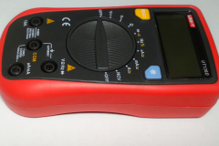 Цифровой мультиметр Uni T 136D