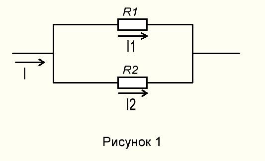 Формула разброса схема