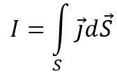 Формула плотность тока